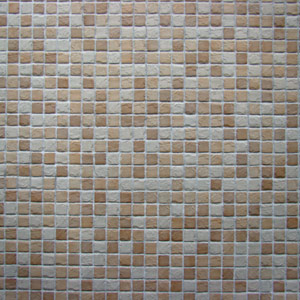 Rough Chipped Small Ceramic Tiles