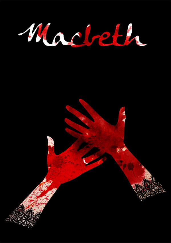 a comparison of macbeth and lady macbeth in william shakespeares play macbeth Complete summary of william shakespeare's macbeth enotes plot summaries cover all the  lady macbeth, urges him to seize  the play begins on an open stretch of .