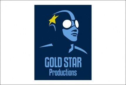 gold star logo. Gold Star Logo